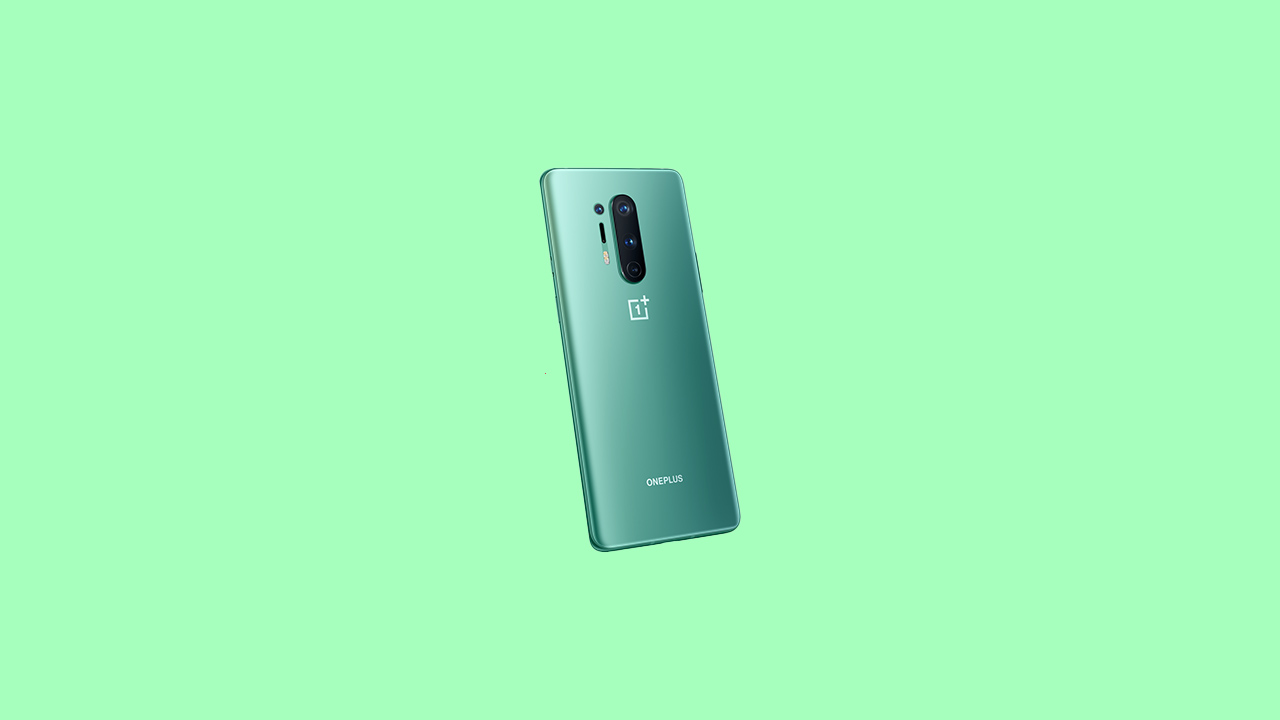 OnePlus 8 Pro Oxygen OS 10.5.10 with June security rolls out