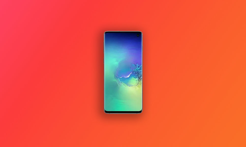G973FXXS7CTF3: July Security Patch is live for Galaxy S10