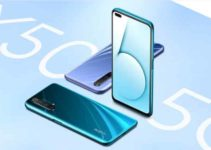 Realme X50 5G (RMX2144) Visits Geekbench ahead of its Europe launch