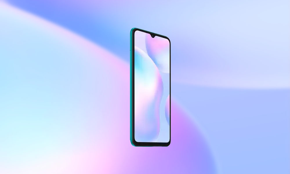 Download Redmi 9A Stock Wallpapers [HD+ Resolution]