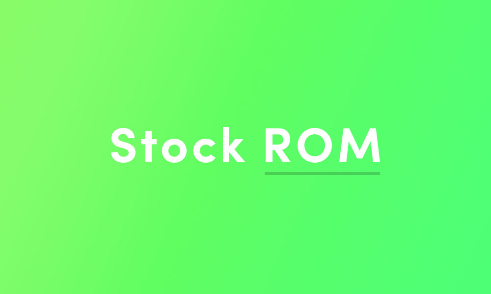 Install Stock ROM On Ulefone Armor X7 Pro (Android 10 Firmware)