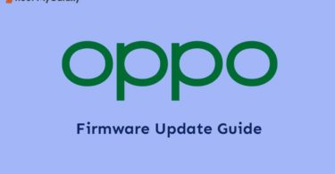 Download all Oppo Firmware (with Stock ROM Flashing Guide)