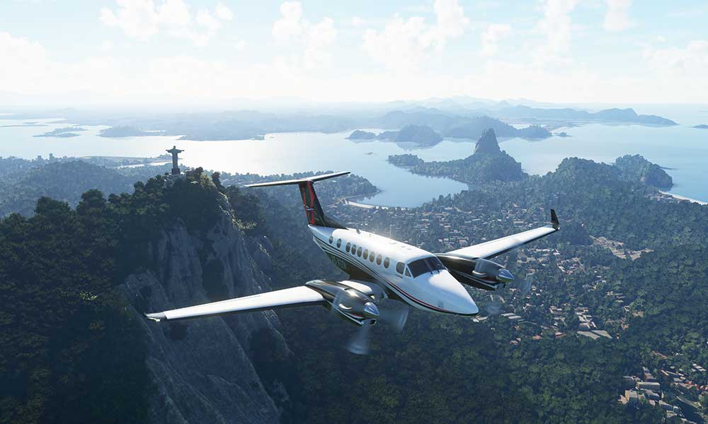 Download and Install Microsoft Flight Simulator 2020 on Windows 10