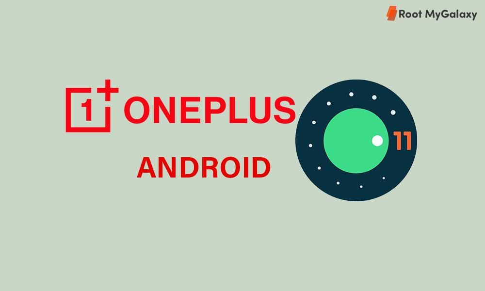 Eligible OnePlus devices to get OxygenOS 11 Update
