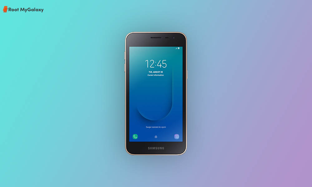 J260MUBUBATG6: July Security Patch for Galaxy J2 Core rolls out