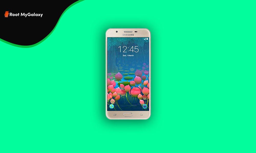 G570MUBS9CTG3: August 2020 Security Patch for Galaxy J5 Prime