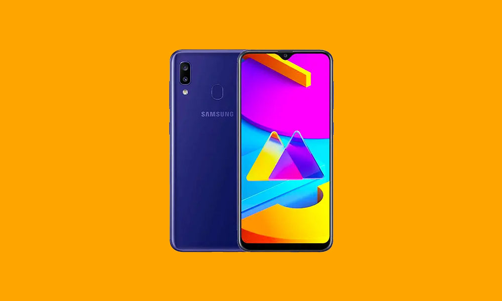 M107FXXS3BTG1: July Security Patch for Galaxy M10s is now live