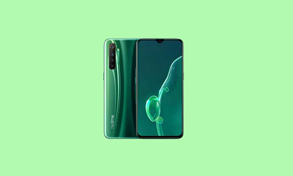 How to rollback (downgrade) Realme X and Realme X2 to Android 9 Pie from Android 10
