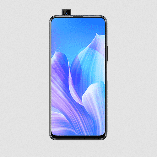 Huawei Enjoy 20 Plus 5G price, specifications and renders leaked - front Panel