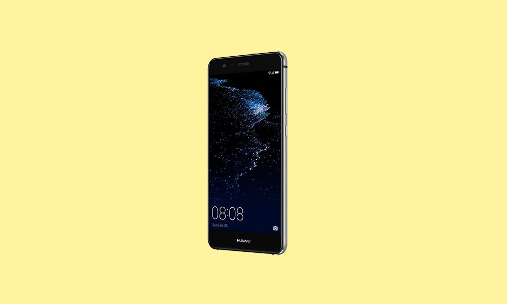 Download Lineage OS 17.1 for Huawei P10 Lite (Android 10 Q)