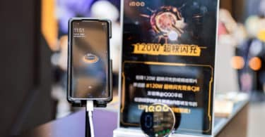 IQOO 5 series confirmed to launch on August 17 with 120W fast charging