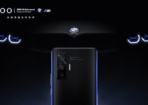 IQOO 5 BMW Edition with triple rear camera launching on August 17