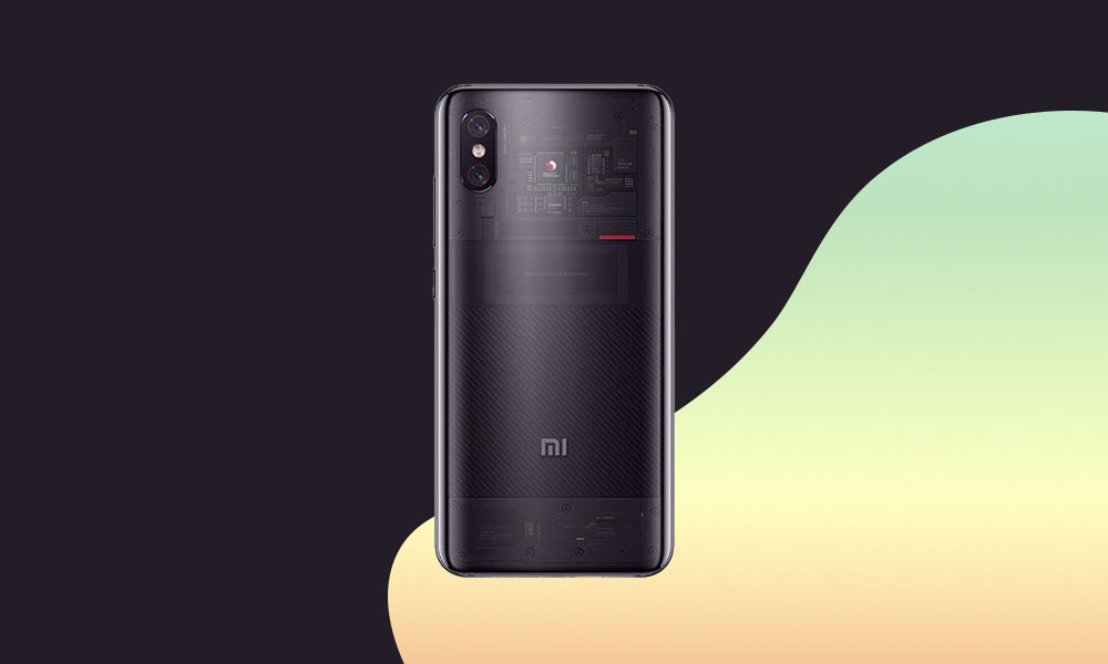 V12.0.1.0.QECCNXM: MIUI 12.0.1.0 China Stable ROM is live for Mi 8 Pro (UD)