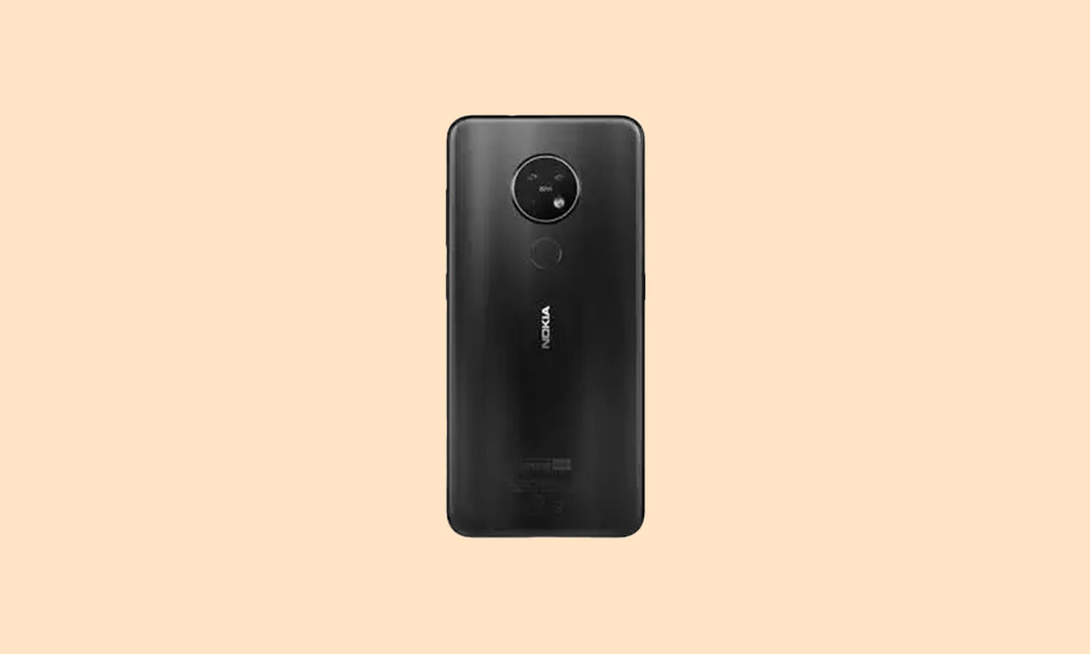 Download/Install Lineage OS 17.1 for Nokia 7.2 (Android 10 Q)