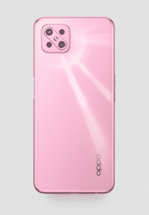 OPPO A92s 5G