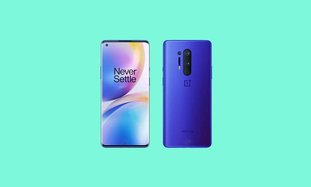 OnePlus 8 Pro gets OxygenOS 10.5.13 update in India