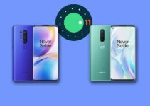 OnePlus 8 and 8 Pro are receiving OxygenOS 11.0.1.1 stable update