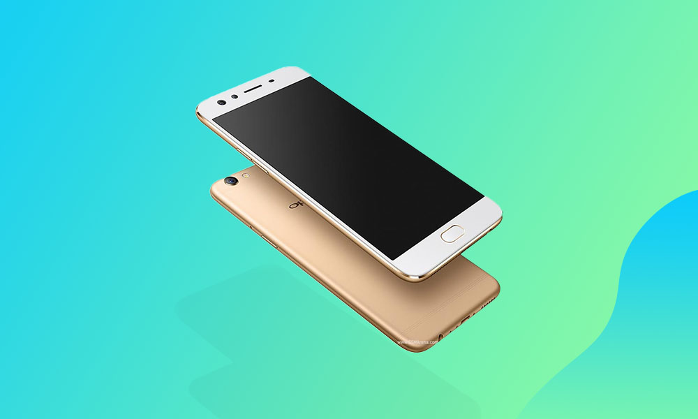 Install Stock ROM On Oppo F3 Plus (Firmware Flash File/ Unbrick)
