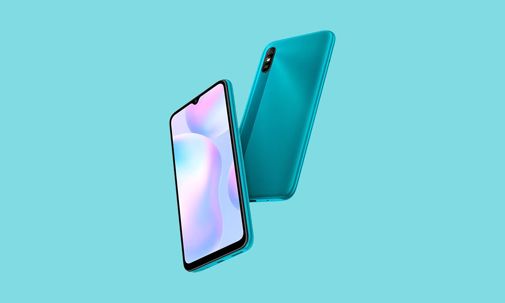 V12.0.5.0.QJVCNXM: Redmi 9A MIUI 12.05.0 Global Stable ROM rolls out (Download inside)