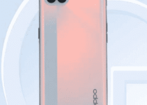 Oppo PEAM00 images and specifications revealed by TENAA listing