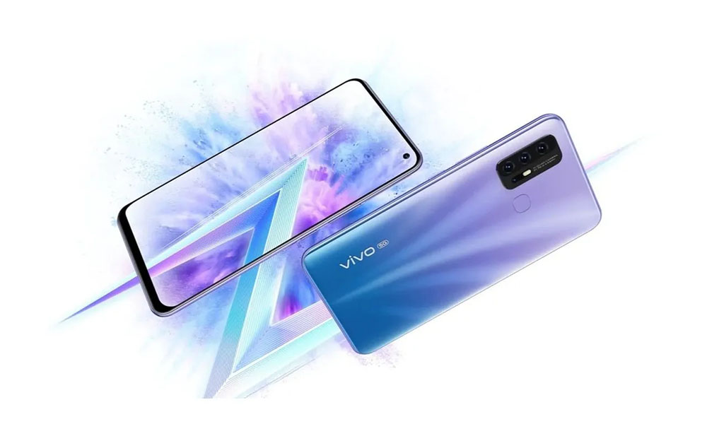 How To Install Stock ROM On Vivo Z6 5G (Firmware Flash File/ Unbrick)