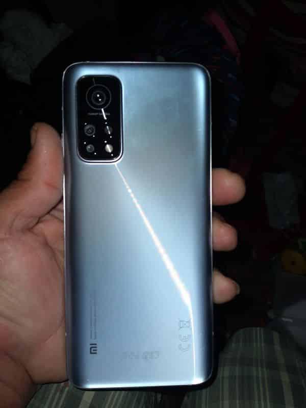 Xiaomi Apollo pro