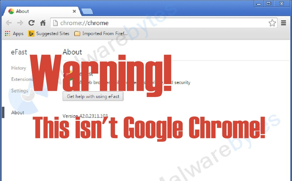 This Malware Deletes Your Chrome Browser and Replaces It With a ...