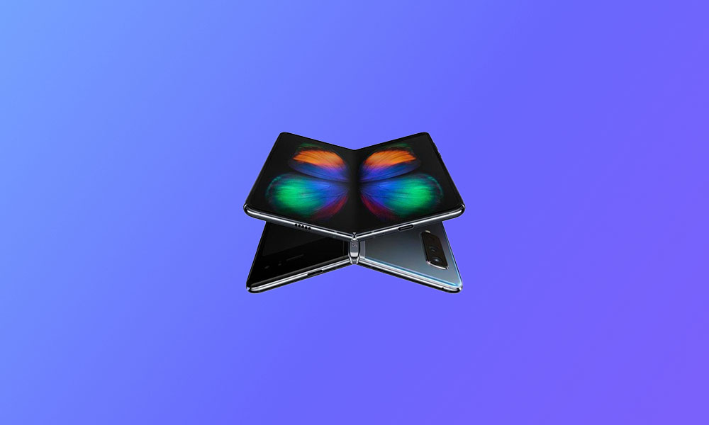 September Security Patch 2020: F900FXXS4BTH2 For Galaxy Fold