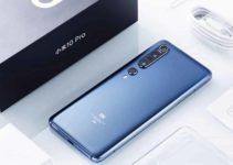 V12.0.6.0.QJACNXM: Xiaomi Mi 10 Pro MIUI 12.0.6.0 China Stable ROM (August Security 2020)