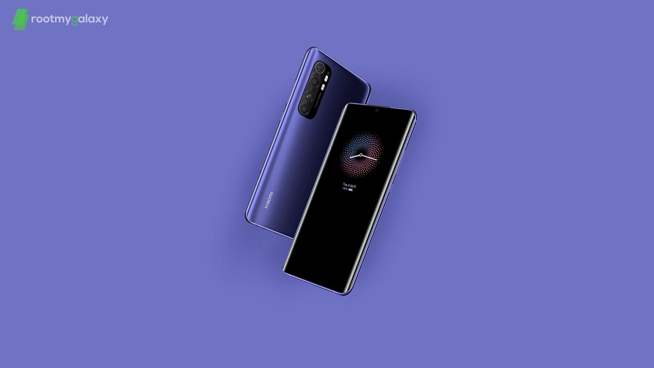 Xiaomi Mi 10 Lite Zoom and Mi 10 Lite 5G receiving September 2020 security update