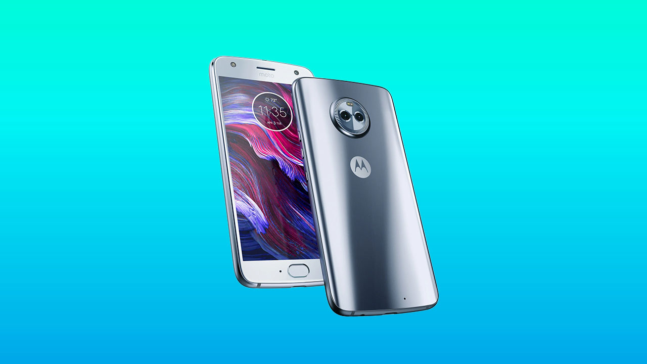 Moto X4 Stock ROM (XT1900-1 / XT1900-2 Firmware Flash File)