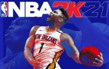 NBA 2K21: How To Unlock the Gym Rat Badge