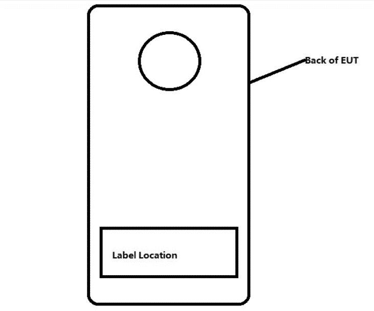 Nokia 3.4 (rear) - FCC