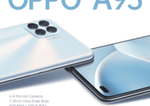 OPPO A93 with 6 cameras and ultra sleek design launching on October 6