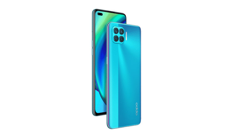Oppo A93 image
