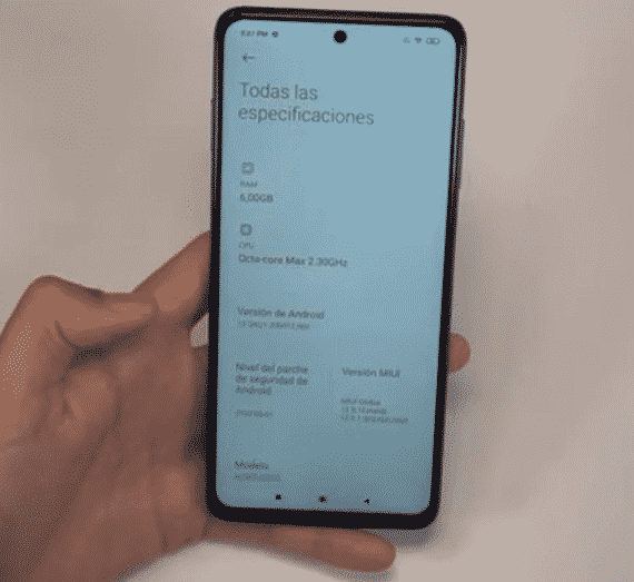 POCO X3 NFC - live image(1)