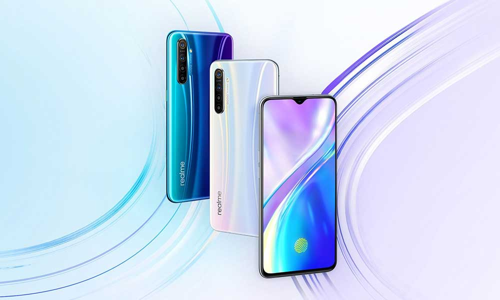 Realme X2 Android 11 (Realme UI 2.0) Update Details (Tracker)