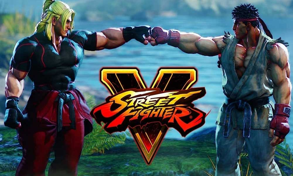 Street Fighter 5 Tier List: Characters Power Ranking