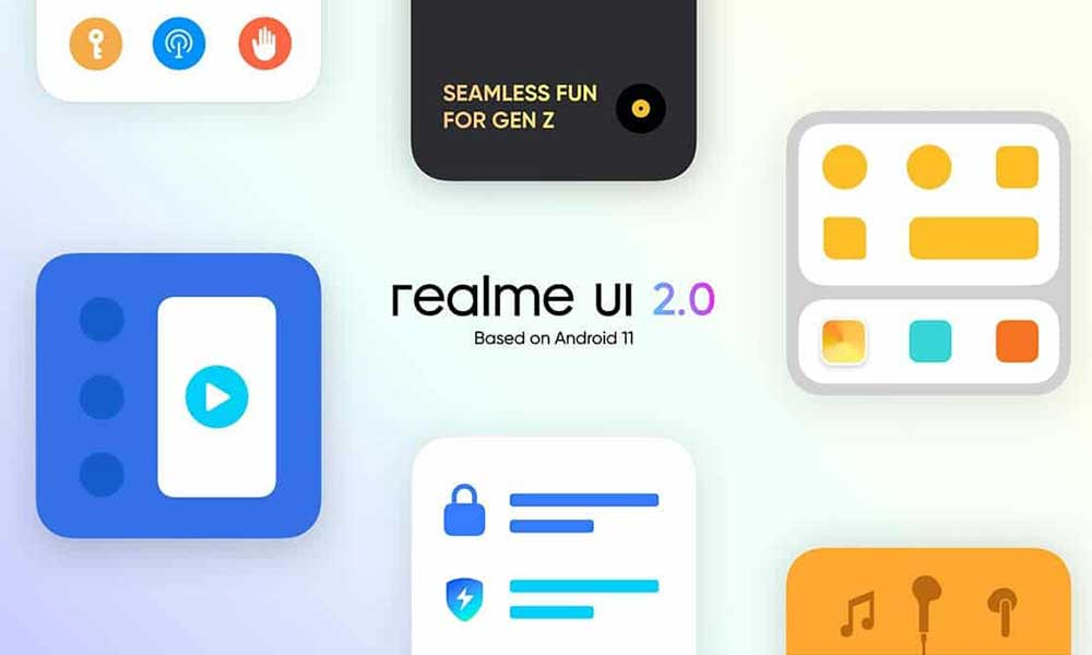 Uninstall Bloatware (Pre-installed Apps): Realme UI 1.0 / 2.0 Debloat Apps List