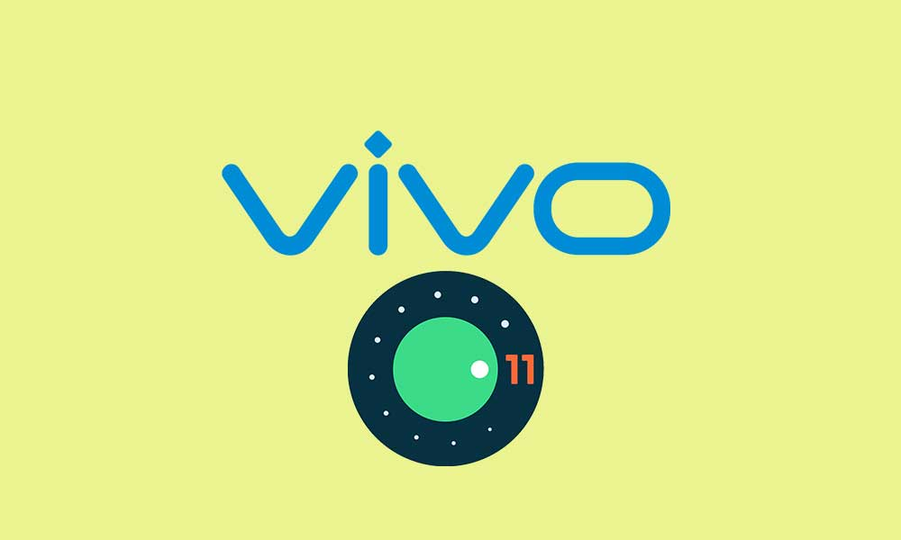 Vivo Android 11 (FuntouchOS 11): Eligible Device List and Update Tracker