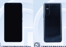 Vivo V2031A 5G spotted on TENAA with key specifications