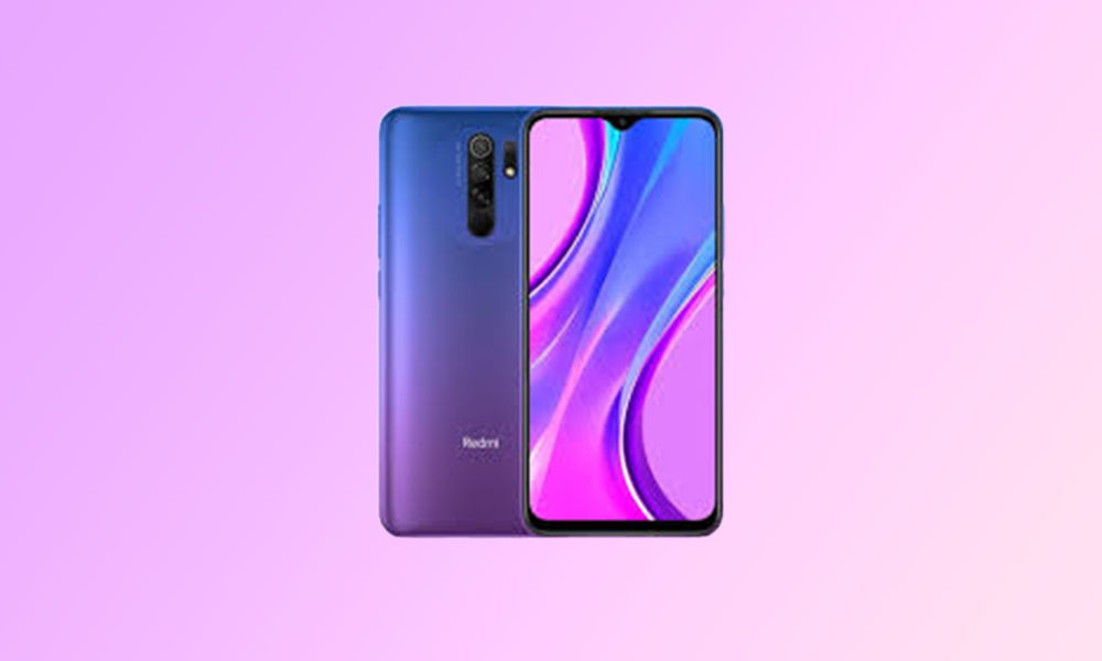 V12.0.1.0.QCTINXM: Redmi 9 bags MIUI 12.0.1.0 India Stable ROM