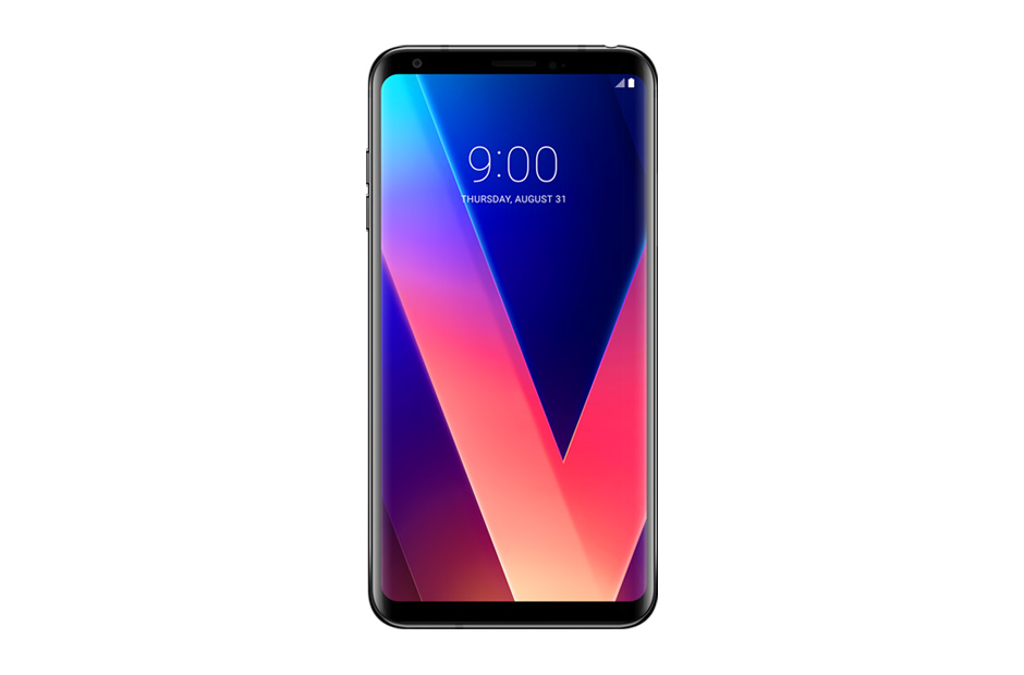 August security patch 2020 (VS99630d) For Verizon LG V30