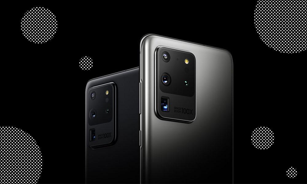 G988USQU1BTIG: September Security For Galaxy S20 Ultra 5G
