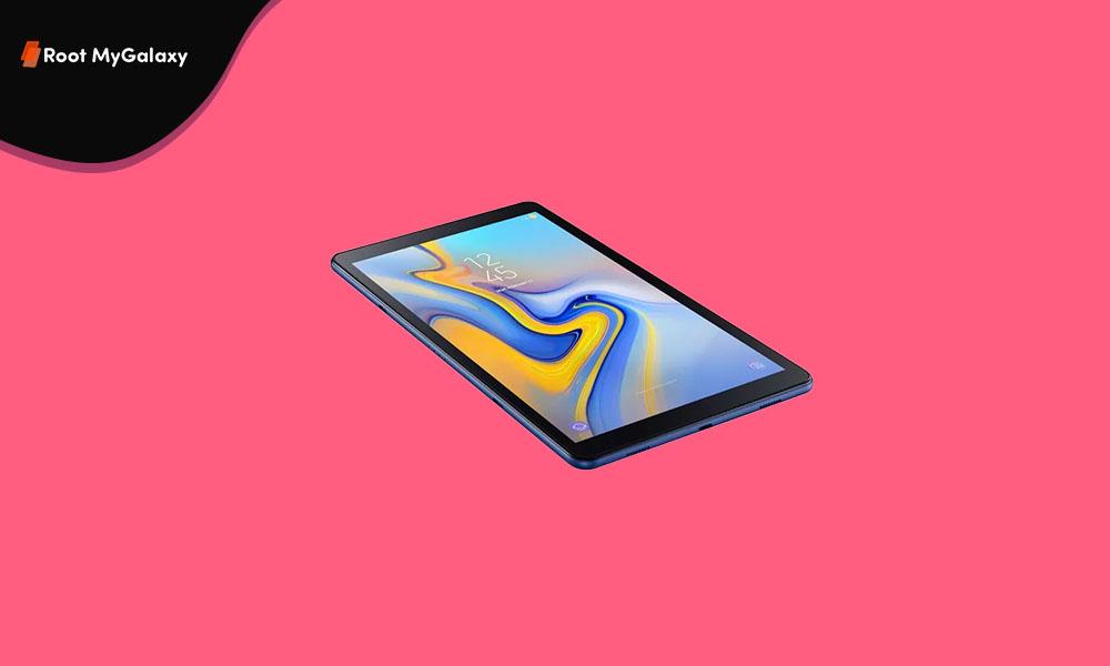 T837VVRS4CTI1: September Security 2020 For Verizon Galaxy Tab S4
