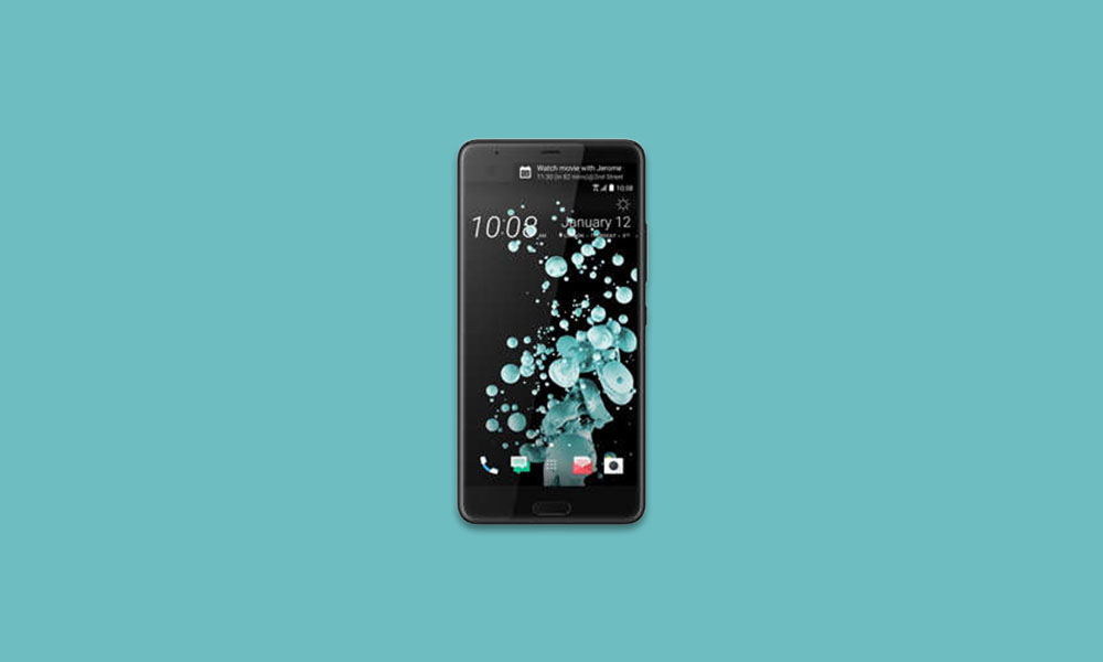 Download and Install Lineage OS 18 on HTC U Ultra (Android 11)