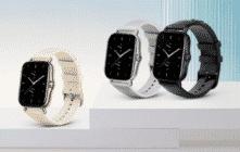 Huami GTS 2 smartwatch
