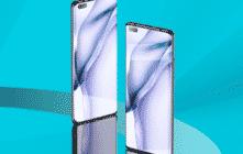 Huawei Mate 40 series phone