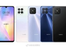 Huawei Nova 8 series phone with 66W fast charging clears 3C certification