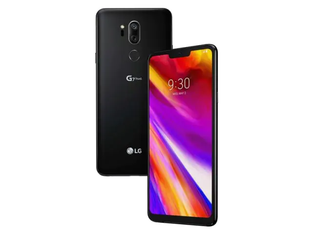 Download and Install Lineage OS 18 on LG G7 ThinQ (Android 11)